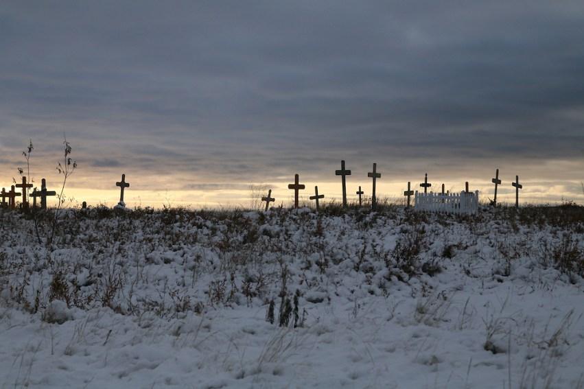 Five villages in four Days 2009 - Alaska, Kotzebue