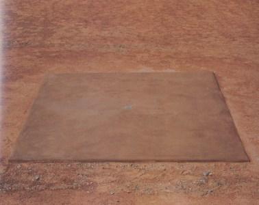 Vertical Earth kilometer, 1977