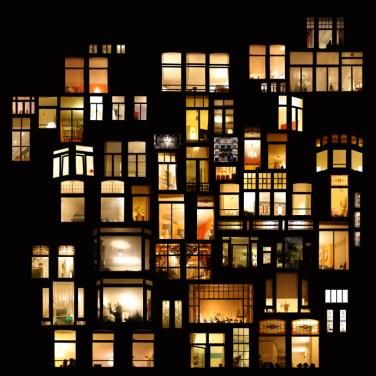 Tableaux d'intimités - Anne-Laure Maison