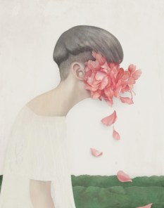 Weeping - Hsiao-Ron Cheng