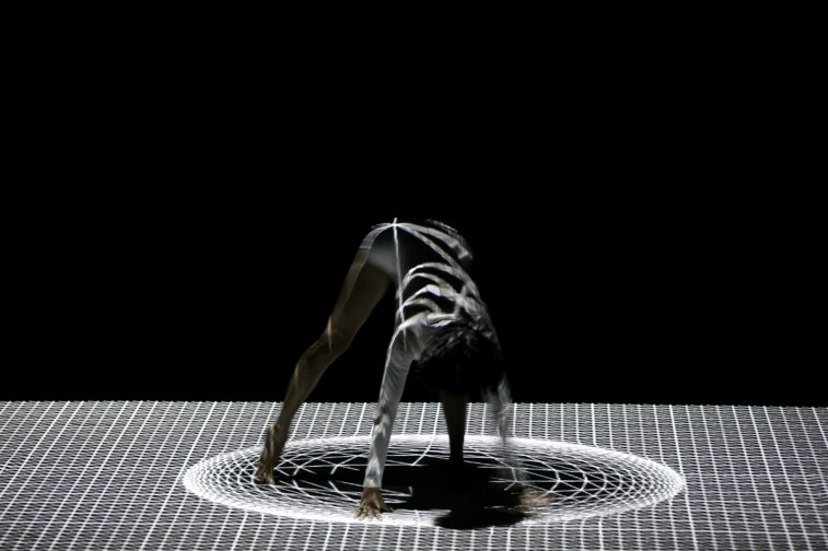 Label - Interactive dance (2011) Ph. Emanuele Girotti