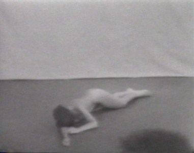 Marina Abramovic - Freeing the Body