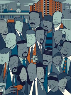 Ale Giorgini - The wire