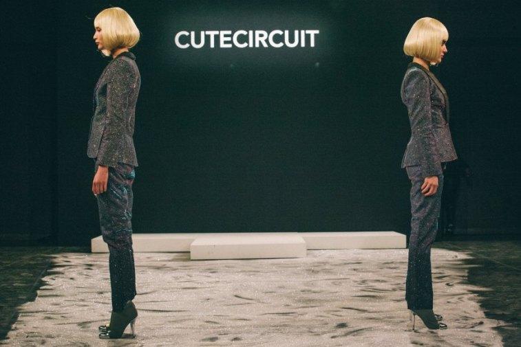 CuteCircuit 2014