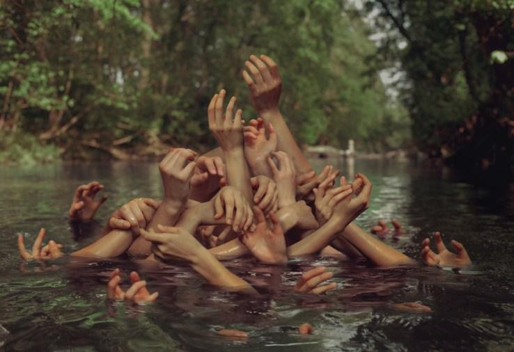 Kyle Thompson - Carcass (2013)