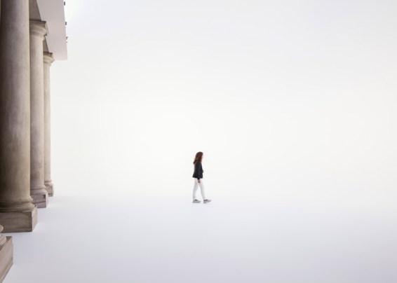 "Doug Wheeler, ""D-N SF 12 PG VI 14"", 2012"