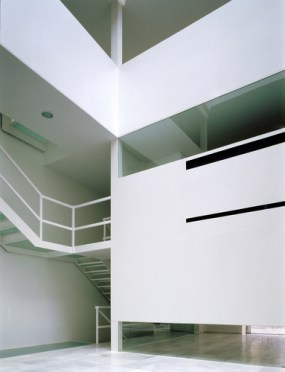 casa bioclimática, Granada