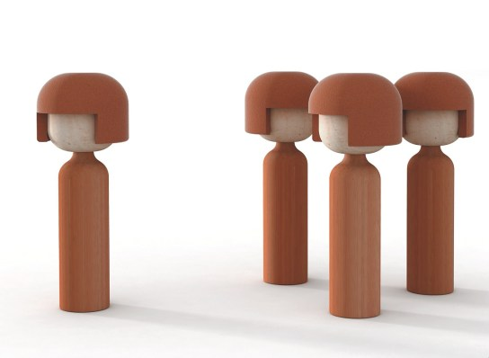 Soggetti Smarriti - Gumdesign
