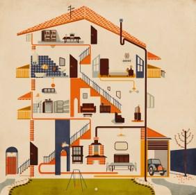 Giordano Poloni - Home sweet home