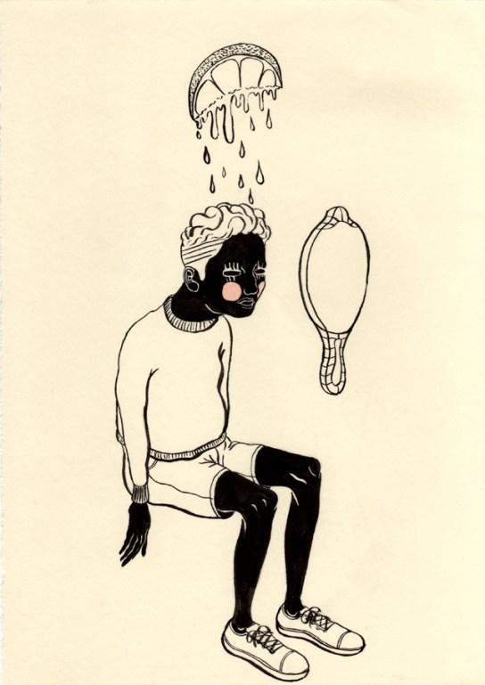 Sour - Alex K Gardner