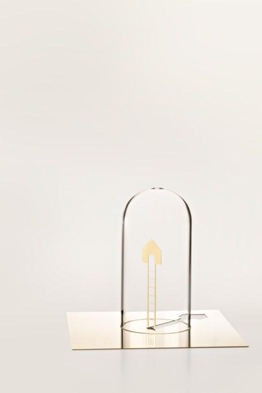 Souvenir for De Castelli - Gumdesign