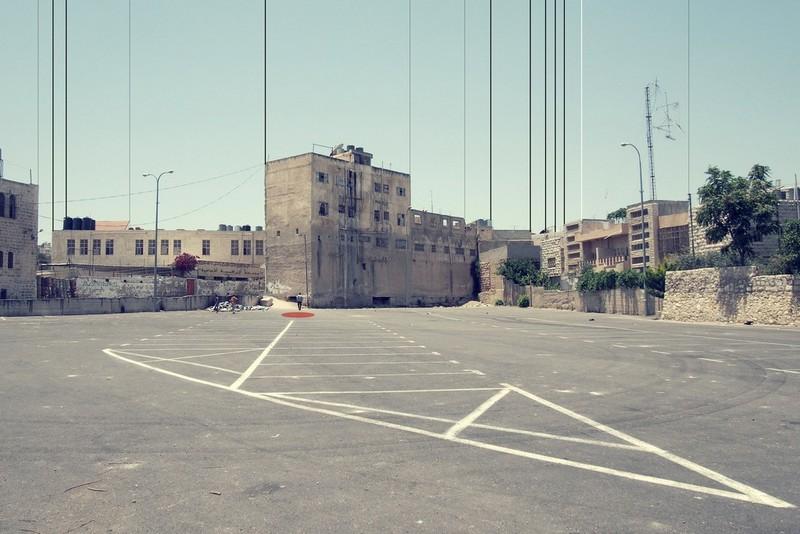  Place Planner Project  - Sara Munari