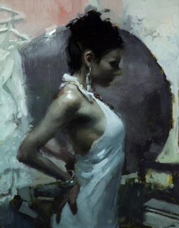 Forms of Beauty in Low Light - Jeremy Mann