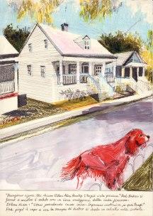Niccolai Viola - L'inverno del nostro scontento - John Steinbeck