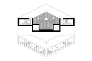 Pezo Von Ellrichshausen Architects . Solo House . CRETAS (14)