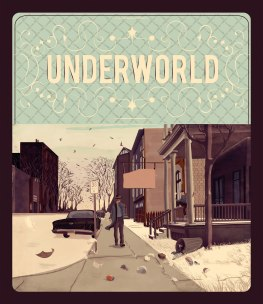 Poloni Giordano - Underworld - Don Delillo