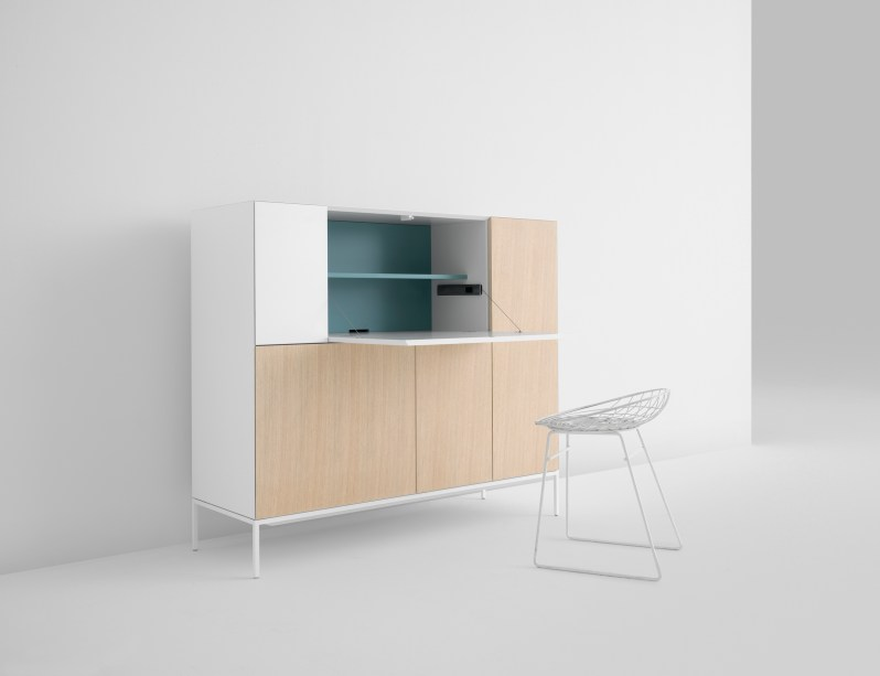 VISION - CABINETS