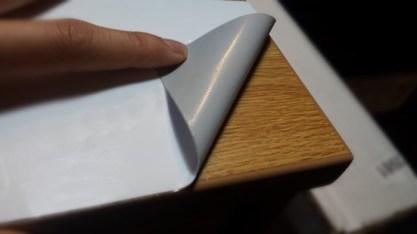 Wrap - La pellicola per prendere appunti ovunque
