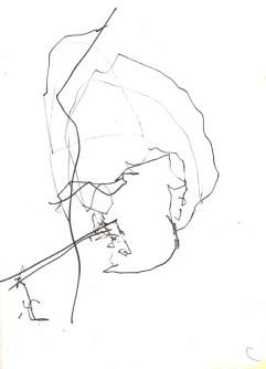 Computer Duster - Bryan Lewis Saunders