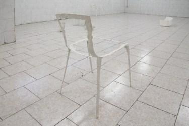 Giulia Cenci, MAI - Tile project space