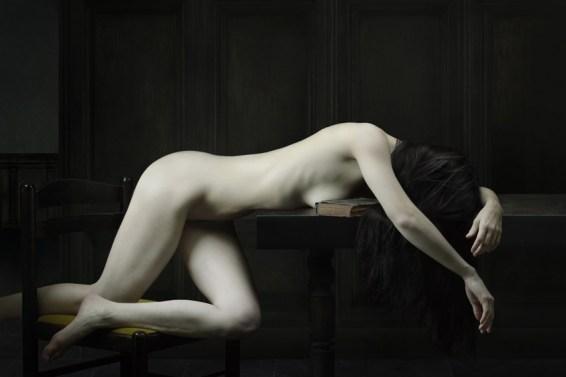 Nevermore - Olivier Valsecchi