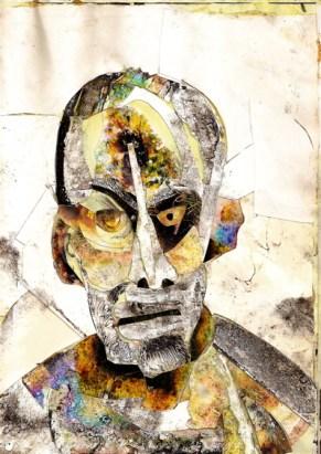 Morfina - Bryan Lewis Saunders