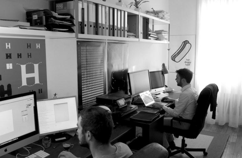 Prototypo office