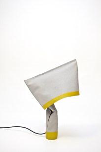 Bundled hatlamp - Giorgio Biscaro