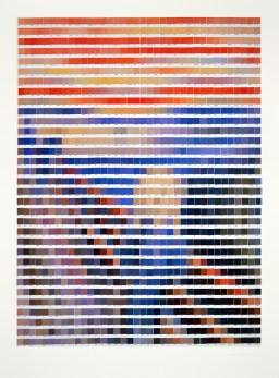 "Edvard Munch, ""The Scream"" / Nick Smith - Psycolourgy"
