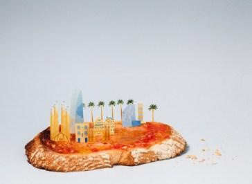Brunch City - Barcelona