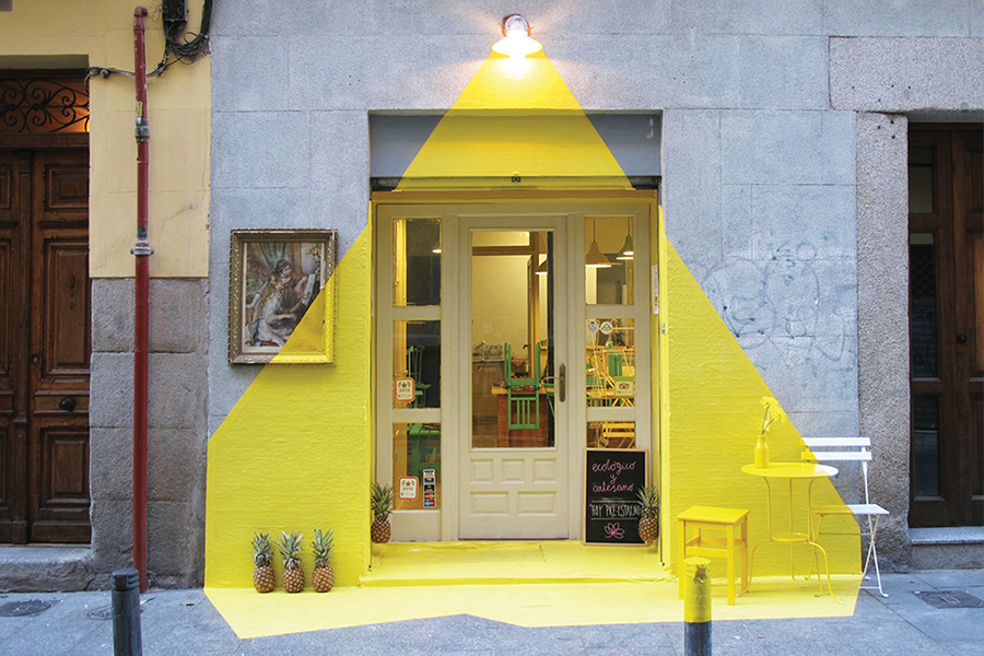 Susana Piquer | fos - Madrid, Spain