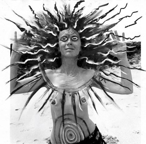 Woman Rising-Spirit 1973