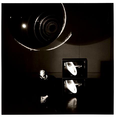 Aldo Tabellini - Black TV