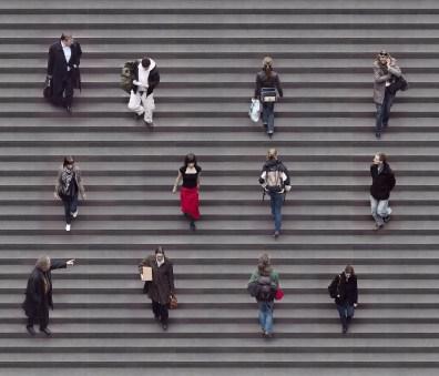Stairs - Situ Art - J.Scriba