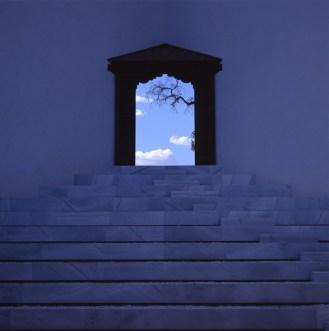 Casa de Retiro Espiritual - Emilio Ambasz
