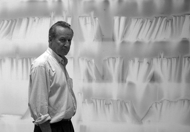 Claudio Parmiggiani - courtesy Galleria de' Foscherari, Bologna