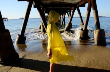 Los sueños, la luz, la ciudad, la nostalgia, la musa, los colores, me hacen creer que estoy viva...