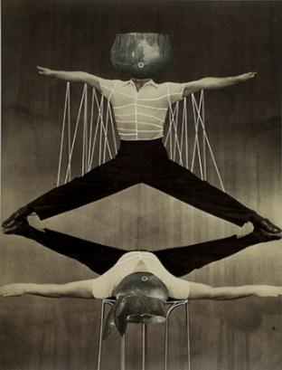 Untitled (circus)