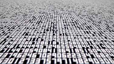 Ryoji Ikeda - datamatics