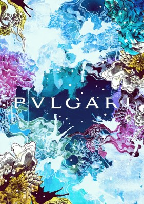 Brands In Full Bloom - Bulgari