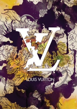 Brands In Full Bloom - Louis Vuitton