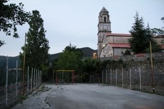 L'Altrove è qui - Una nuova piazza per San Mauro Cilento