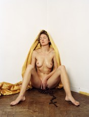Julia Krahn - Reinheit Maddalena, 2009 © Julia Krahn