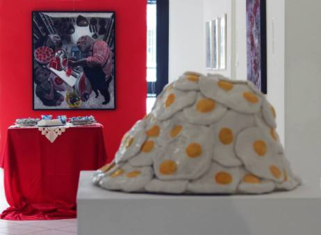 RezArte Contemporanea - The Art of Food Valley