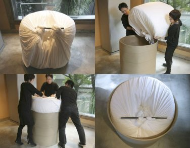 Tokujin Yoshioka - Pane Chair