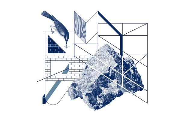 Migrant Garden - Gonzalo Del Val