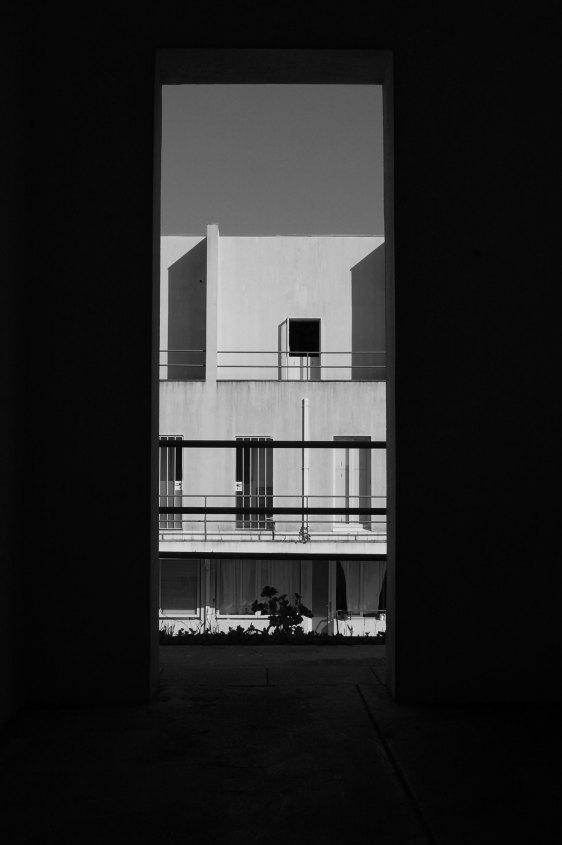 Bouça Saal - Ph. Emiliano Zandri