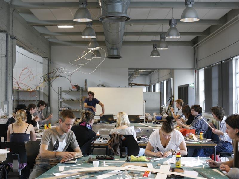 Eindhoven Design Academy (designacademy.nl)