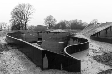 Museum Fort Vechten - photo by Iwan Baan