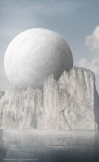 Sphere - Nicholas Stath